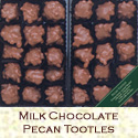 Link to milk chocolate pecan tootles page.